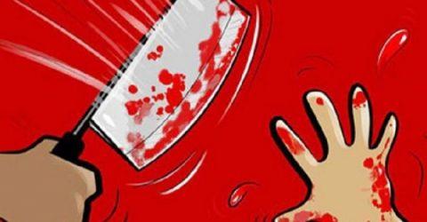 সাতকানিয়ার মাদার্শায় ঈদের পরের দিনই তুচ্ছ ঘটনায় ২জন আহত