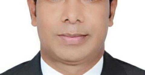 সাবেক ছাত্রনেতা জসীম উদদীন জিসান স্বেচ্ছাসেবক লীগের সাংগঠনিক সম্পাদক
