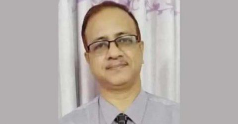 চট্টগ্রামের নতুন সিভিল সার্জন ডা. ইলিয়াস