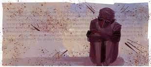 সাতকানিয়ায় পরকীয়ার অভিযোগে বৃদ্ধ বাবাকে মা-ছেলের নির্যাতন