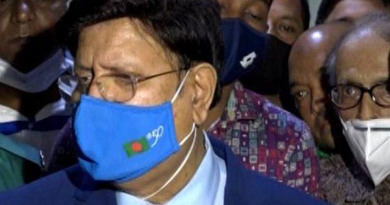 'প্রত্যাবাসনবিরোধীরা রোহিঙ্গা ক্যাম্পে হামলা চালিয়ে থাকতে পারে'
