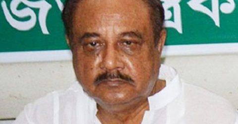 'উন্নয়ন স্লোগানের আড়ালে বাঙালি জাতীয়তাবাদ ধ্বংস করা হচ্ছে'